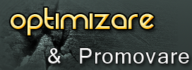 Optimizare Promovare website-uri,  publicitate online, reclama eficienta